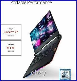 Asus ROG Strix III G531GW Intel Core i7-9750H 16GB RTX 2070 SSD 512GB HHD 1TB