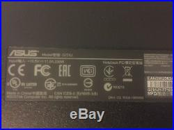 Asus ROG g751j I7 RAM16Go SDD 1To HDD 1to GTX 980M