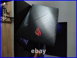 Asus ROG gamer pc portable laptop gaming i5 gtx 1050