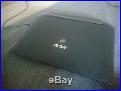 Asus Rog G46VW I7 3740QM GTX 660M 14