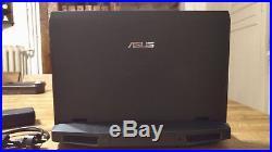 Asus Rog G73JH Radeon HD 5800 1,5GB