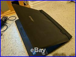 Asus Rog G73JW I7 720 12GB DDR GTX460M 17