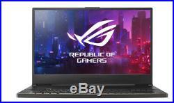 Asus Rog Zephyrus S (GX701GXR-EV013R), PC Portable