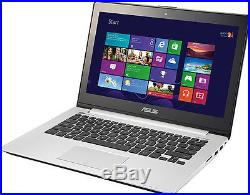 Asus S301LA-DH062H I5-4200U/13,3 TFT/8GB/500GB HDD/Win8.1