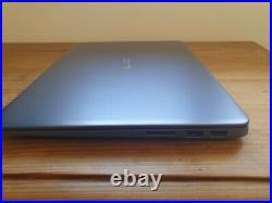 Asus S410U i7 8550u 16gb Ram SSD 128 + 1To HDD Geforce 940mx