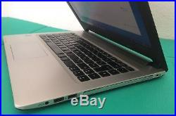 Asus S46CB Core i7 GeForce 635M SSD 128Go + 24Go écran 14