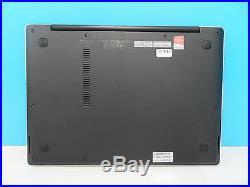 Asus TP300LA Intel Core i3 4GB 500GB Win 8.1 14 Laptop Black (BR17082)