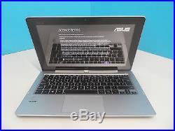 Asus TX201LA-CQ013H Intel Core i5 4GB 500GB Windows 8 11.6 Laptop (17032)