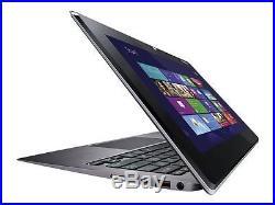 Asus Taichi13,3FHD Intel Core i7 4GB RAM 256GB SSD Intel HD Win10 Home