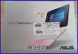 Asus Transformer Book T101ha 64gb Tablette Pc + Clavier Azerty