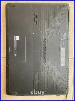 Asus Tuf705D-AU053T HS