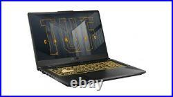 Asus Tuf A17 766qr-hx040t Ryzen 7 Rtx 3070 8go Ssd 512go Windows 10