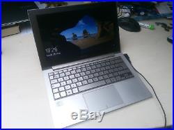 Asus UX21E / Core I5 / SSD 64Go