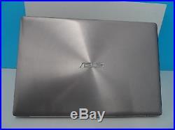 Asus UX303UA Intel Core i7 4GB 256GB 13.3 Win 10 Laptop Grade A (17477)