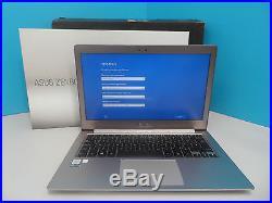 Asus UX303UA-R4028T Intel Core i7 12GB 256GB Windows 10 13.3 Laptop (95436)