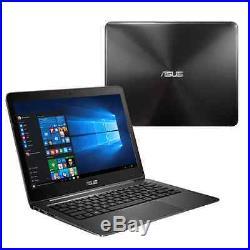 Asus UX305FA(MS) 13.3 ZenBook, Intel Core-M, 128GB SSD, 8GB, Windows 10