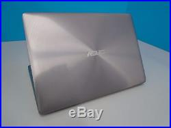 Asus UX310UA-FC075T Intel Core i3 4GB 128GB Windows 10 13.3 Laptop (21470)