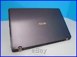 Asus UX560UQ-FZ017T Intel Core i7 12GB 512GB Windows 10 15.6 Laptop (208029)