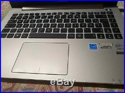 Asus Ultrabook S400CA Tactile 14' i3