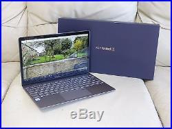 Asus Ultrabook Zenbook 3 UX390 i5-7200u 8Go DDR SSD 256 Go Complet Garantie