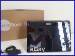 Asus VivoBook 14 Tactile Intel Core I3 2.4ghz Portable et Tablette