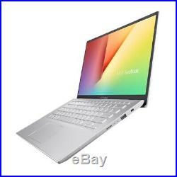 Asus VivoBook 14 x412D