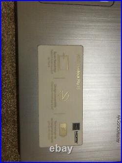 Asus VivoBook Flip15 i7 8th Gen