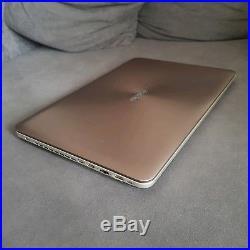 Asus VivoBook Pro (N552VX)