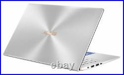 Asus VivoBook S432 14 (512 Go SSD, Intel Core i7 8ème, screenpad) clavier AZERTY