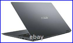 Asus Vivo portable 14 SSD 512 Go, Quad i7 Kaby Refresh, 8 Go, Full IPS tactile
