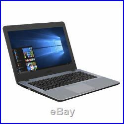 Asus Vivobook 14 R419ua-fa212t Core I5-8250u 1,6 Ghz 14 FHD 8gb Ram 256gb SSD