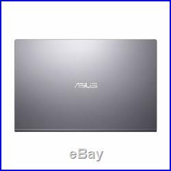 Asus Vivobook 15 (15,6 FHD) PC Portable 4417U 2x2, 3GHz 16GB 500GB SSD Win10 +