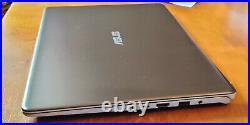 Asus Vivobook 15,6 S530FA i5-8265U 16Go RAM SSD 256Go HDD 1To Intel UHD 620