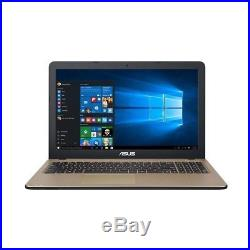 Asus Vivobook 15 X540UA 15.6 Laptop Core I7 2.7ghz, 8gb Ram, 1tb, Windows 10