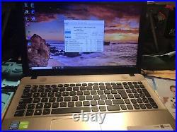 Asus Vivobook 17 F541N