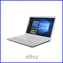 Asus Vivobook F705UA-BX805T blanc