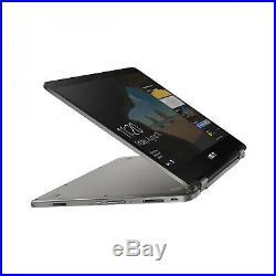 Asus Vivobook Flip TP401MA-BZ078TS gris