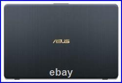 Asus Vivobook Pro N705UD 17.3 i7-8550U 256GB 1TB 8GB GTX 1050 Complet HD PC
