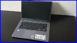 Asus Vivobook R520ua-br580t, Pc Portable 15.6, Core I5-8250u 1.6 Ghz, Ssd 480go