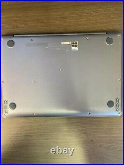 Asus Vivobook S410UN Core i7-8550U HDD 1To 8Go Ram (Hors Service)