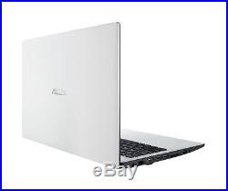 Asus X553MA 15.6-inch Laptop Pentium N3530 4GB 1000GB Windows HD Graphic