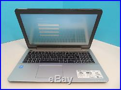 Asus X555LA-DM1381T Intel Core i7 8GB 1TB Windows 10 15.6 Laptop (17480)