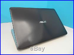Asus X555LA-DM1381T Intel Core i7 8GB 1TB Windows 10 15.6 Laptop (17807)