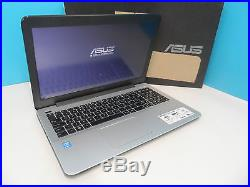 Asus X555LA-DM1381T Intel Core i7 8GB 1TB Windows 10 15.6 Laptop (97140)