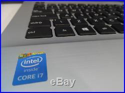 Asus X555LA-DM1381T Intel Core i7 8GB 1TB Windows 10 15.6 Laptop (ML1088)