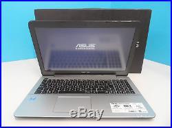 Asus X555LA-DM1381T Intel Core i7 8GB 1TB Windws 10 15.6 Laptop (92905)