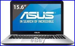 Asus X555LA-DM1470H Intel Core i7 8GB 1.5TB Windows 8.1 15.6 Laptop (21045)