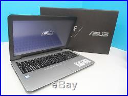 Asus X555UA-DM059T Intel Core i7 12GB 2TB Windows 10 15.6 Laptop (89322)