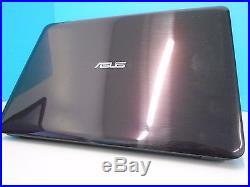 Asus X556UA-DM326T Intel Core i7 8GB 1TB Windows 10 15.6 Laptop (21459)