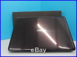 Asus X556UA-DM326T Intel Core i7 8GB 1TB Windows 10 15.6 Laptop (97500)
